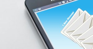 how to post to wordpress via email