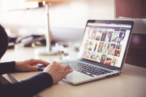 How to make a photography blog on WordPress