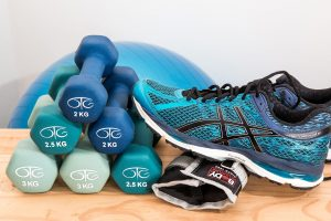 How to start a fitness journey blog