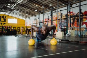 How to start a fitness and health blog