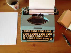 how to create a book blog