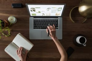 what is a digital content strategy