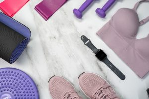 how to make a fitness website