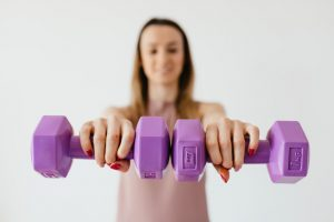 how to make a fitness blog