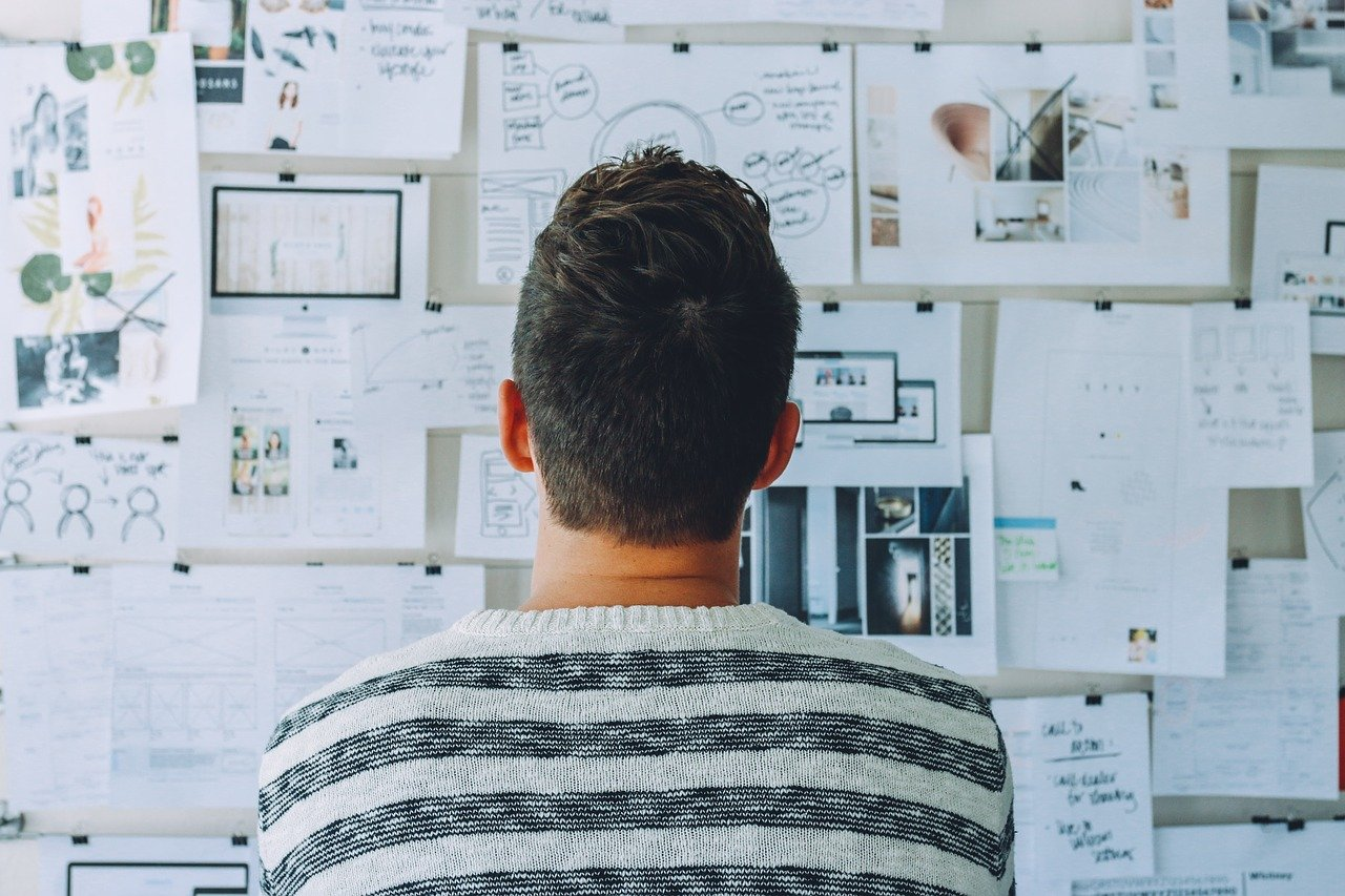 why you need a website strategy plan